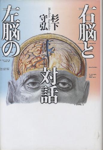 右脳と左脳の対話