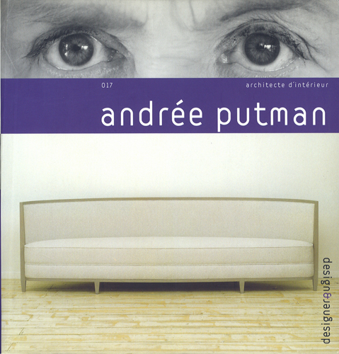 andree putman architecture d'interieur