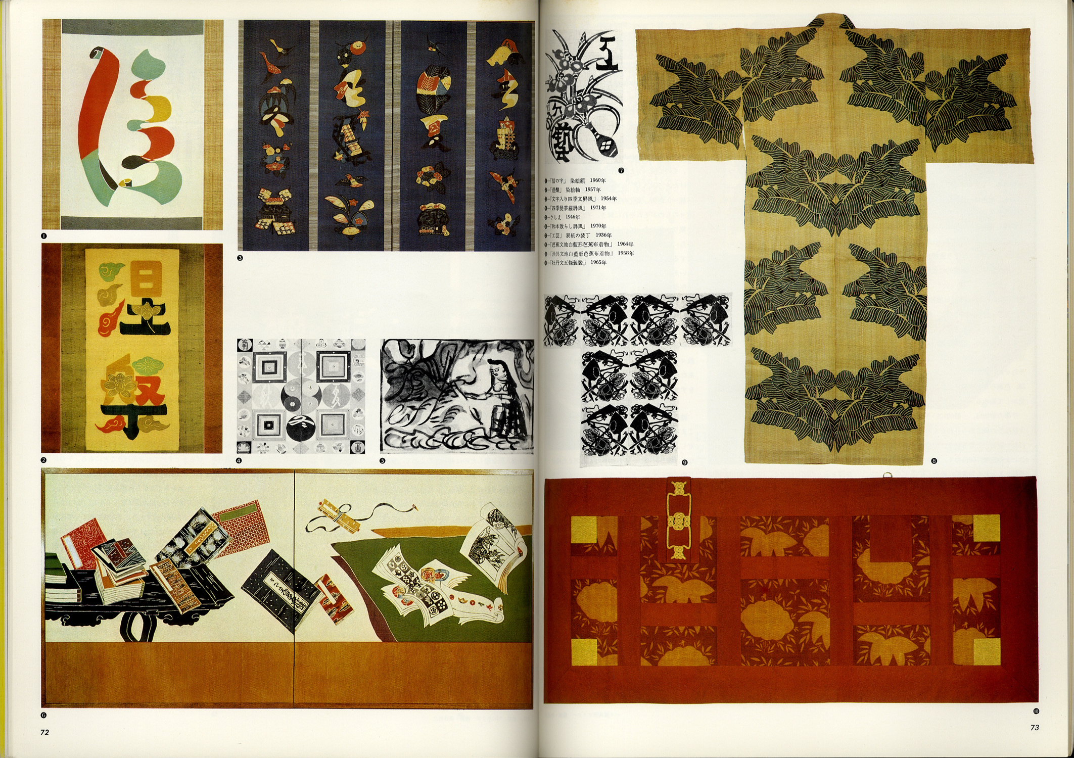 デザイン no.1|a bi-monthly review of DESIGN 1977 November[image5]