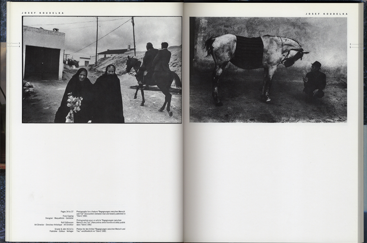 European Photography 83-84 Third Annual of European Editorial、 Book Poster、 advertising and Unpublished Photography[image2]