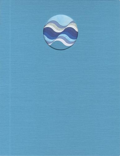 BLUE TO BLUE DU BLEU AU BLEU