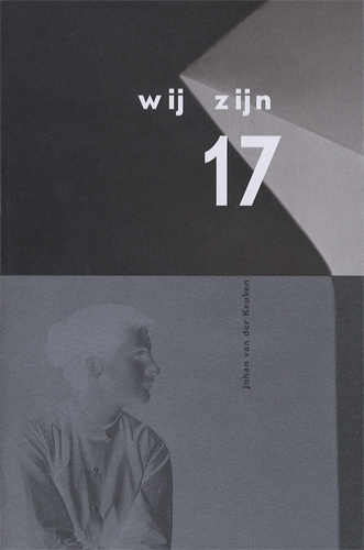 Johan van der Keuken: Wij Zijn 17
