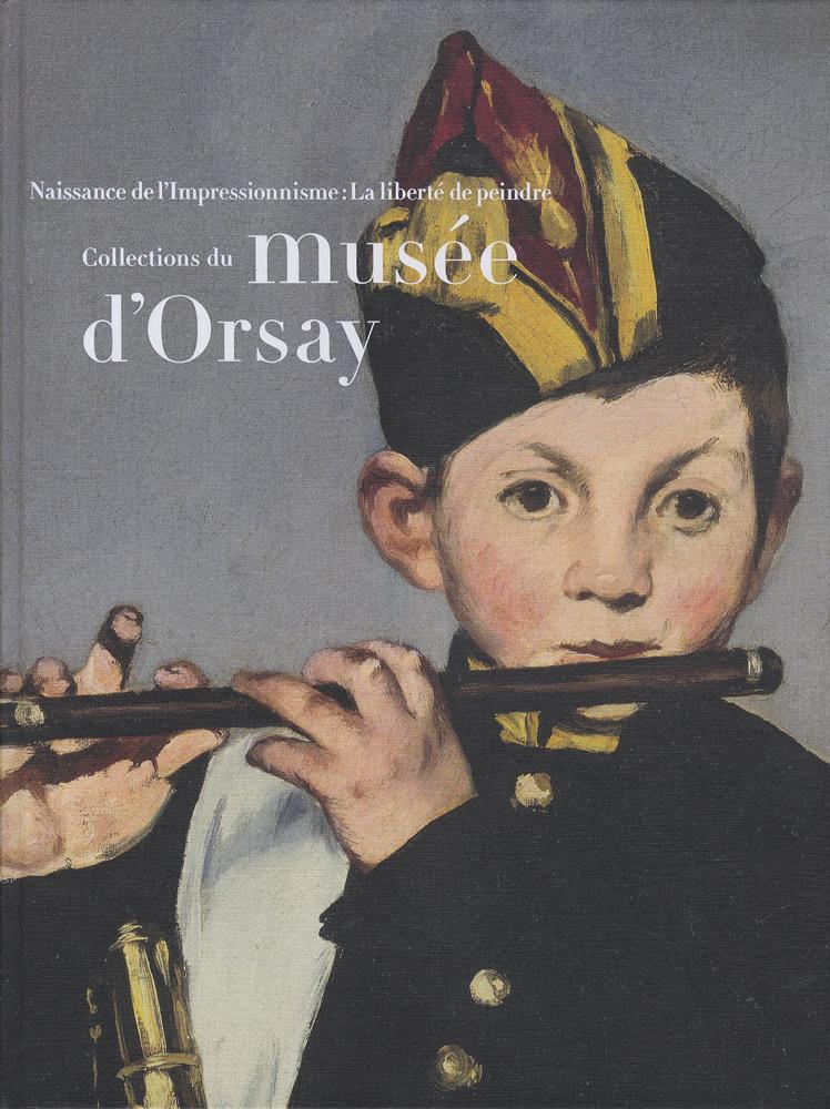 オルセー美術館展 印象派の誕生─描くことの自由