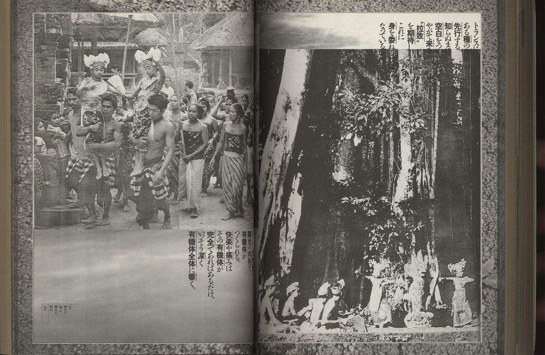 季刊GS la gaya scieza たのしい知識 / Vol.3 Oct 1985[image5]