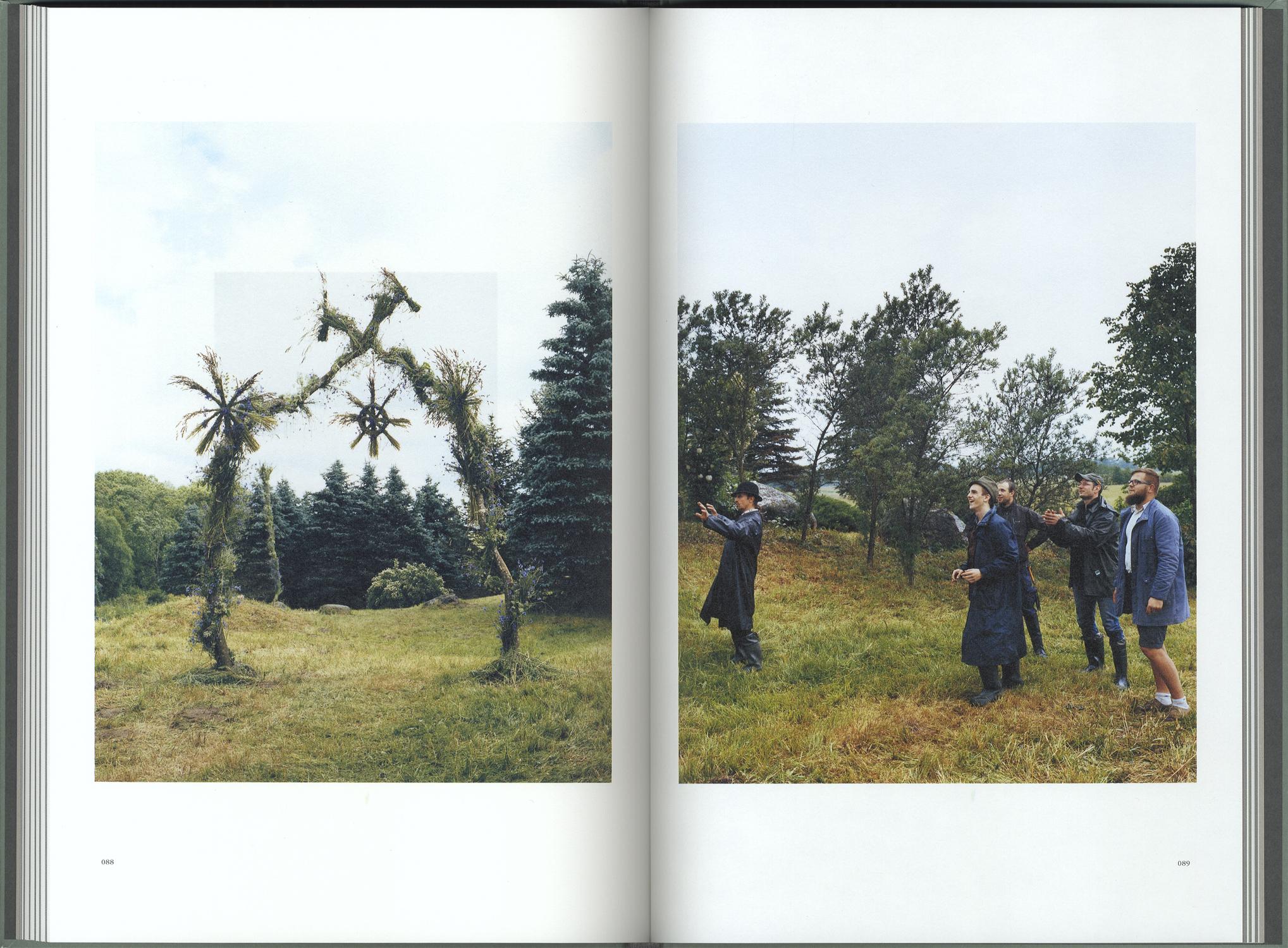 Elnias Forest エリナスの森[image4]