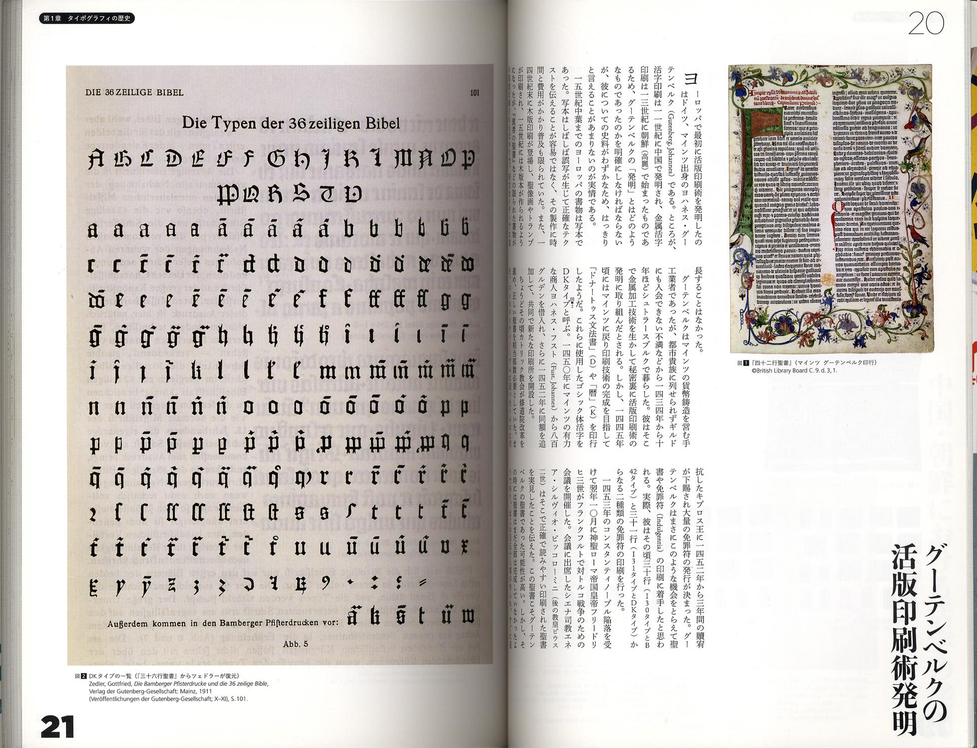タイポグラフィの基礎 知っておきたい文字とデザインの新教養[image3]