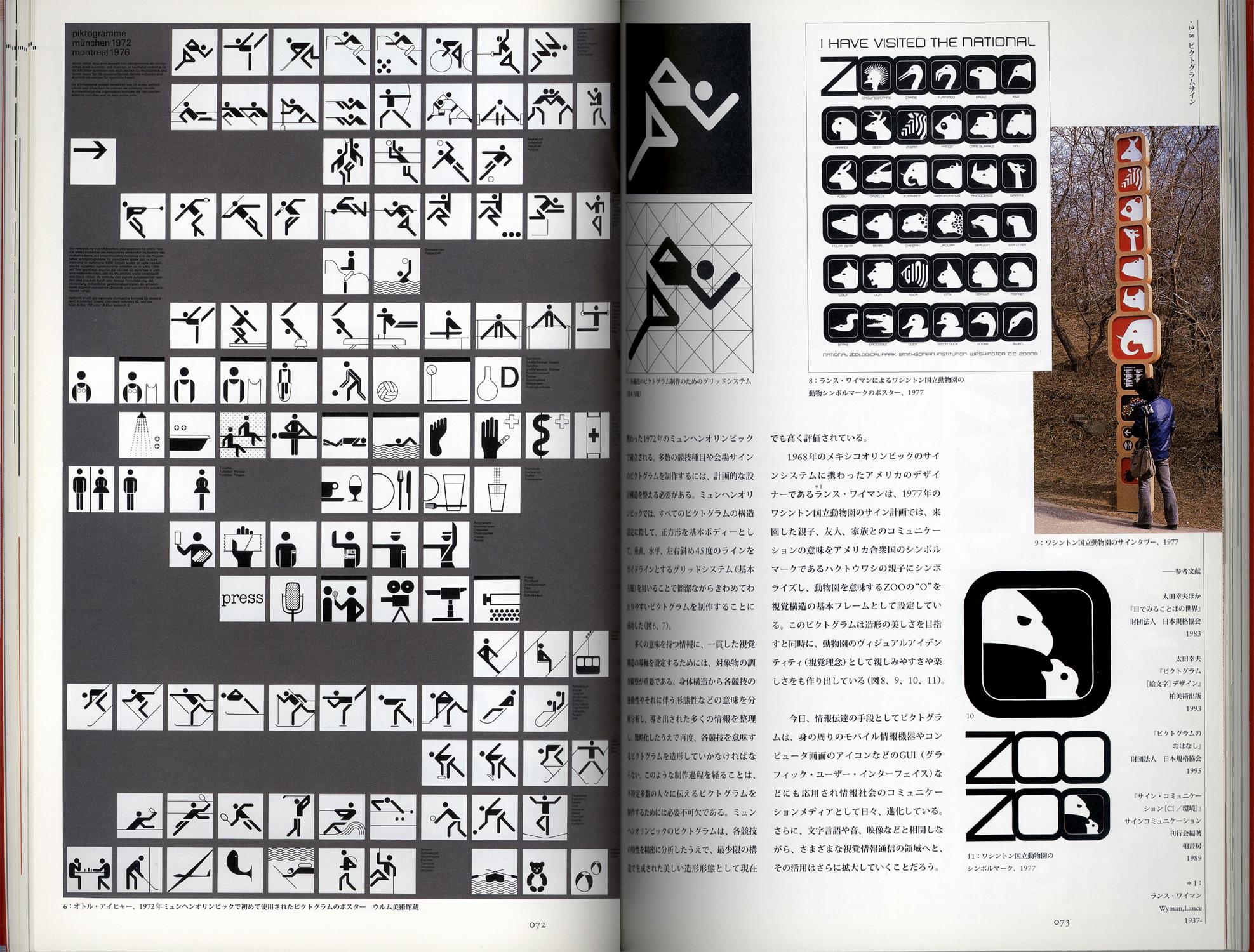 graphic design 視覚伝達デザイン基礎[image4]