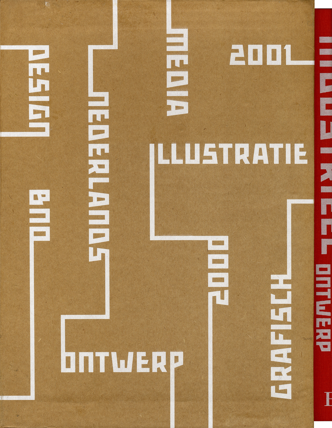 Nederlands ontwerp / Dutch Design 2000-2001 complete set