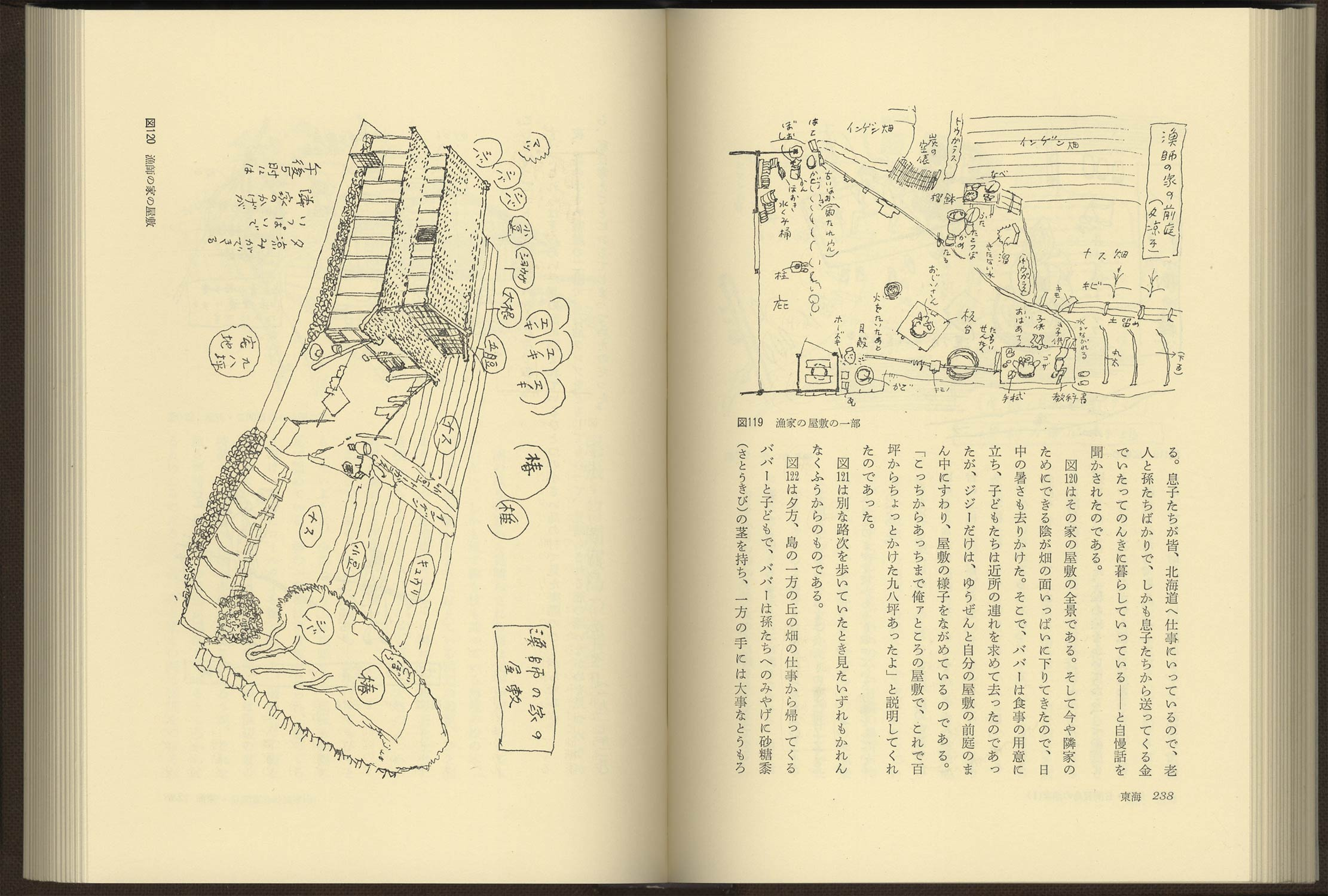 民家採集 今和次郎集 第3巻[image3]