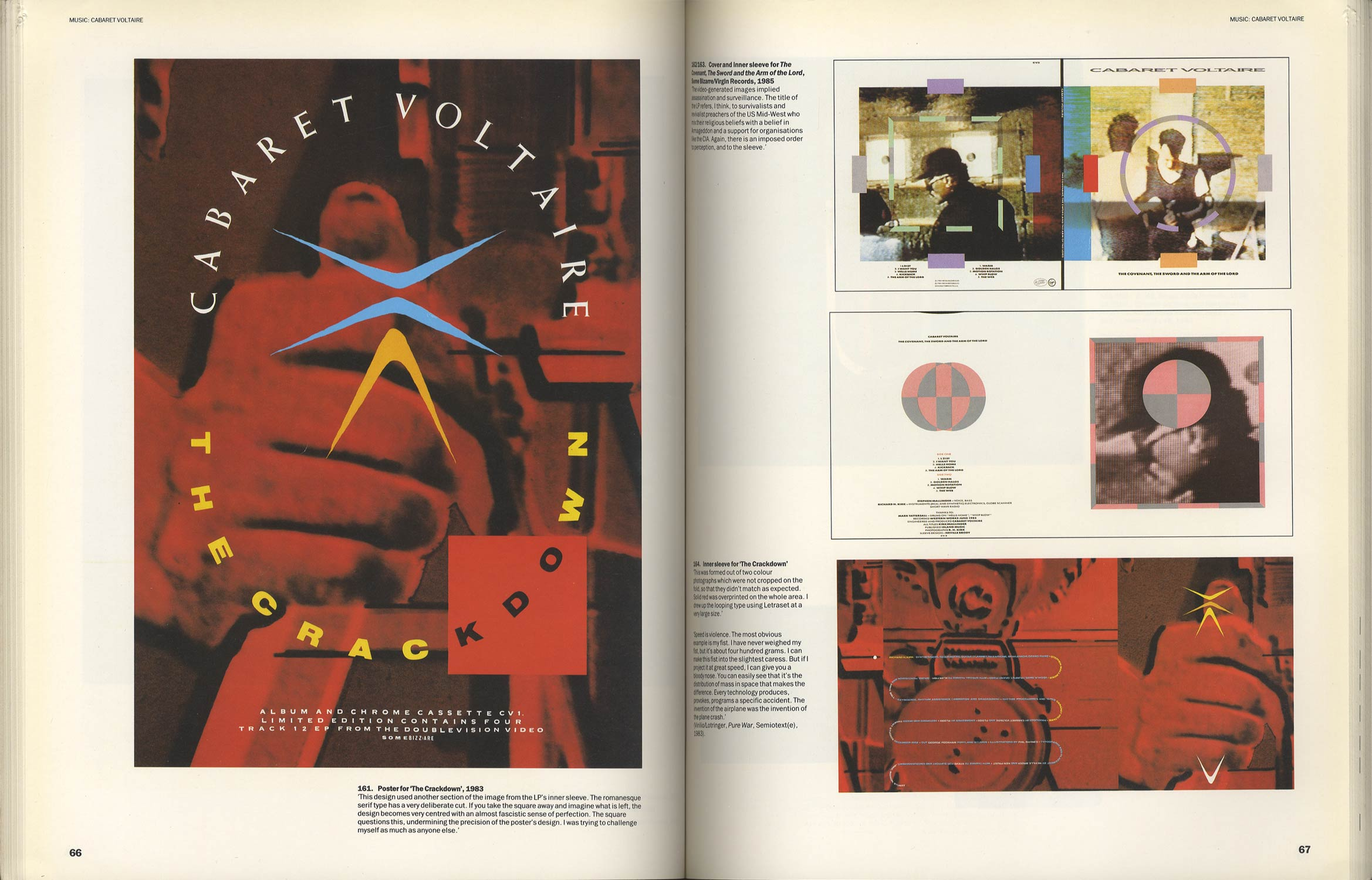 The Graphic Language of Neville Brody[image2]