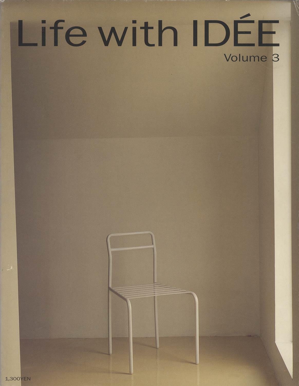 Life with IDEE Volume 3