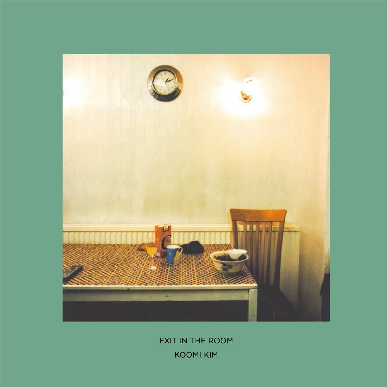 KOOMI KIM: EXIT IN THE ROOM