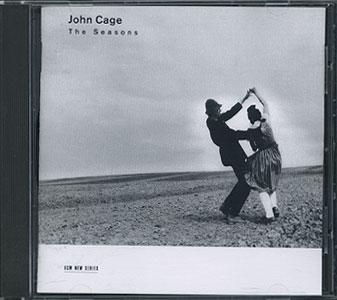 John Cage: The Seasons ジョン・ケージ:四季