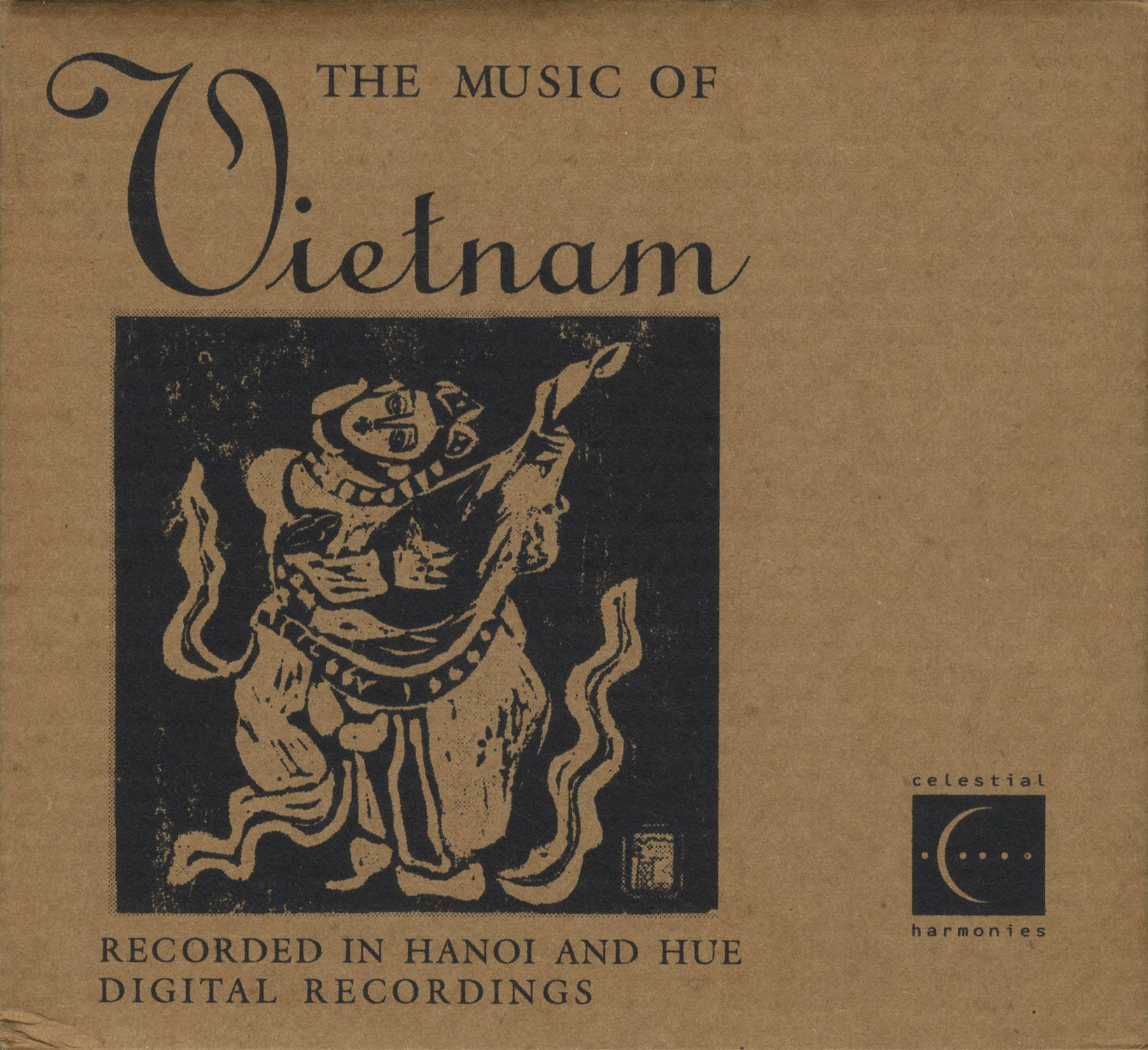 The Music of Vietnam 3 CD Boxed Set[image1]