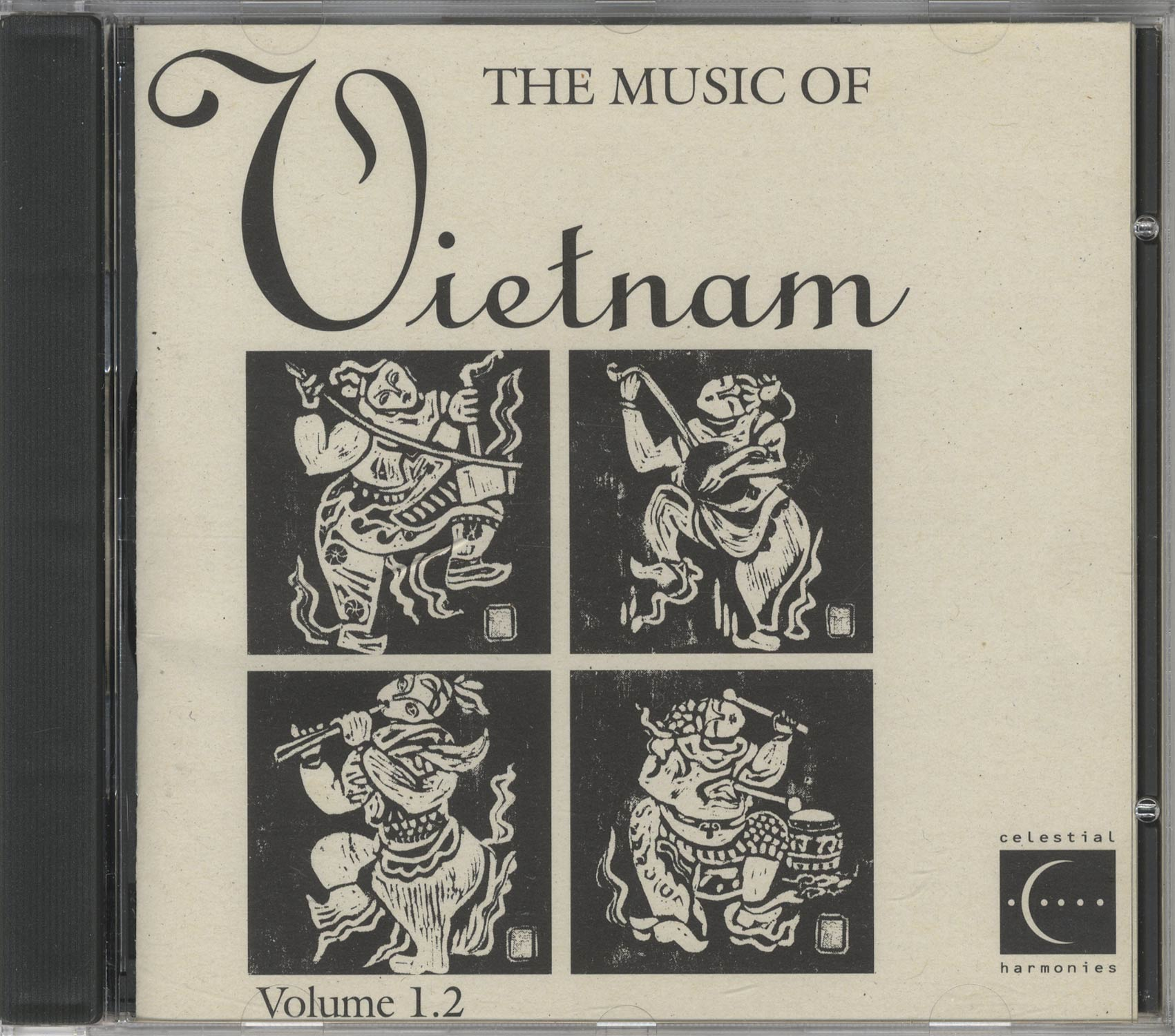 The Music of Vietnam 3 CD Boxed Set[image4]