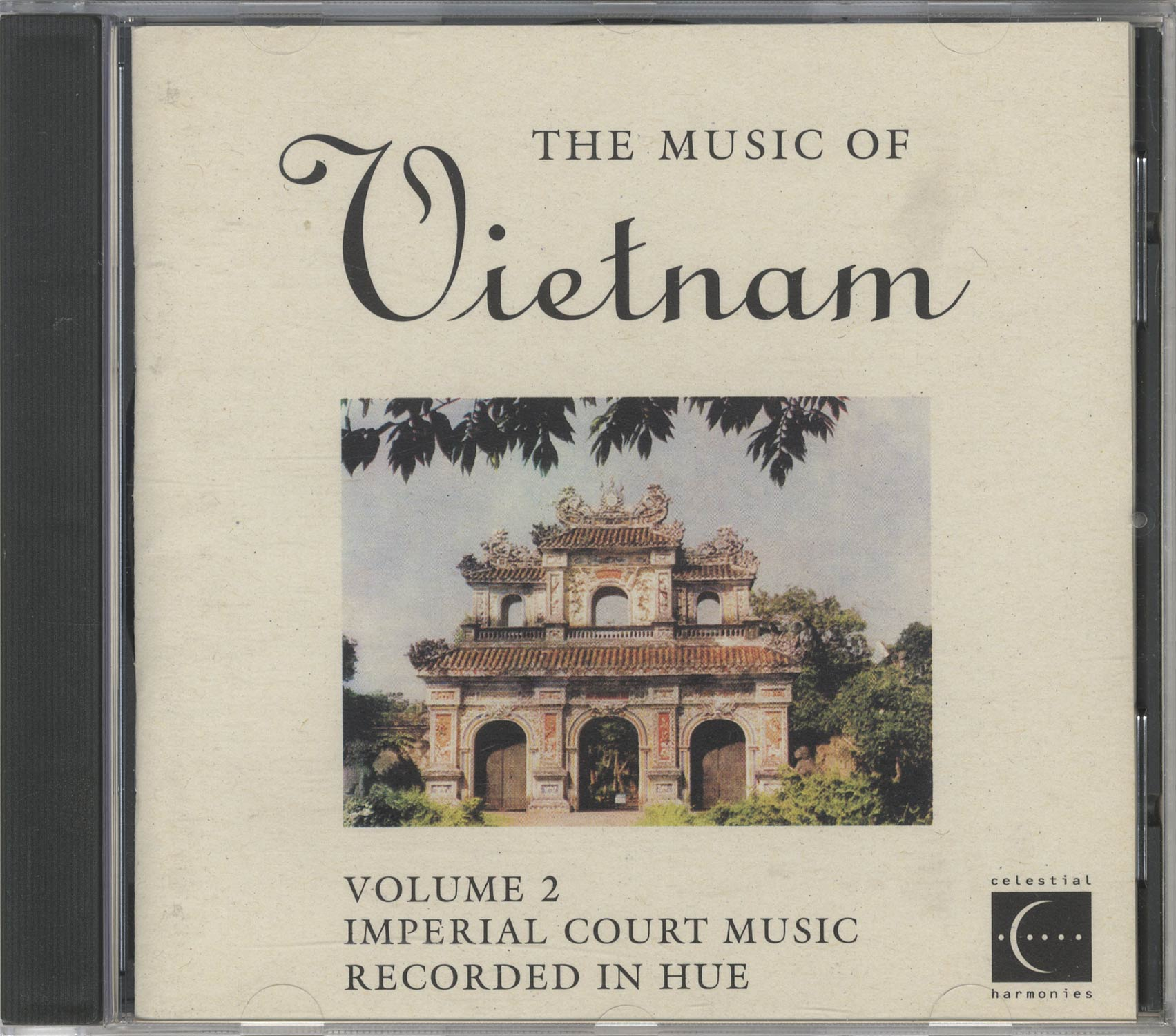 The Music of Vietnam 3 CD Boxed Set[image5]