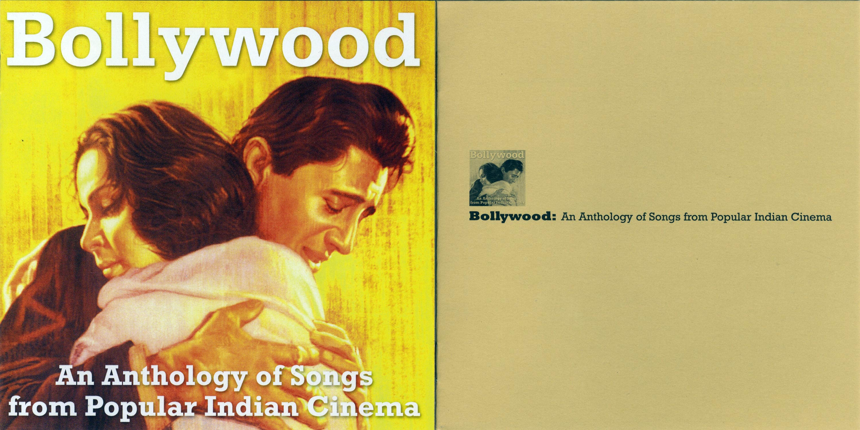 Bollywood An Anthology of Songs from Popular Indian Cinema[image4]