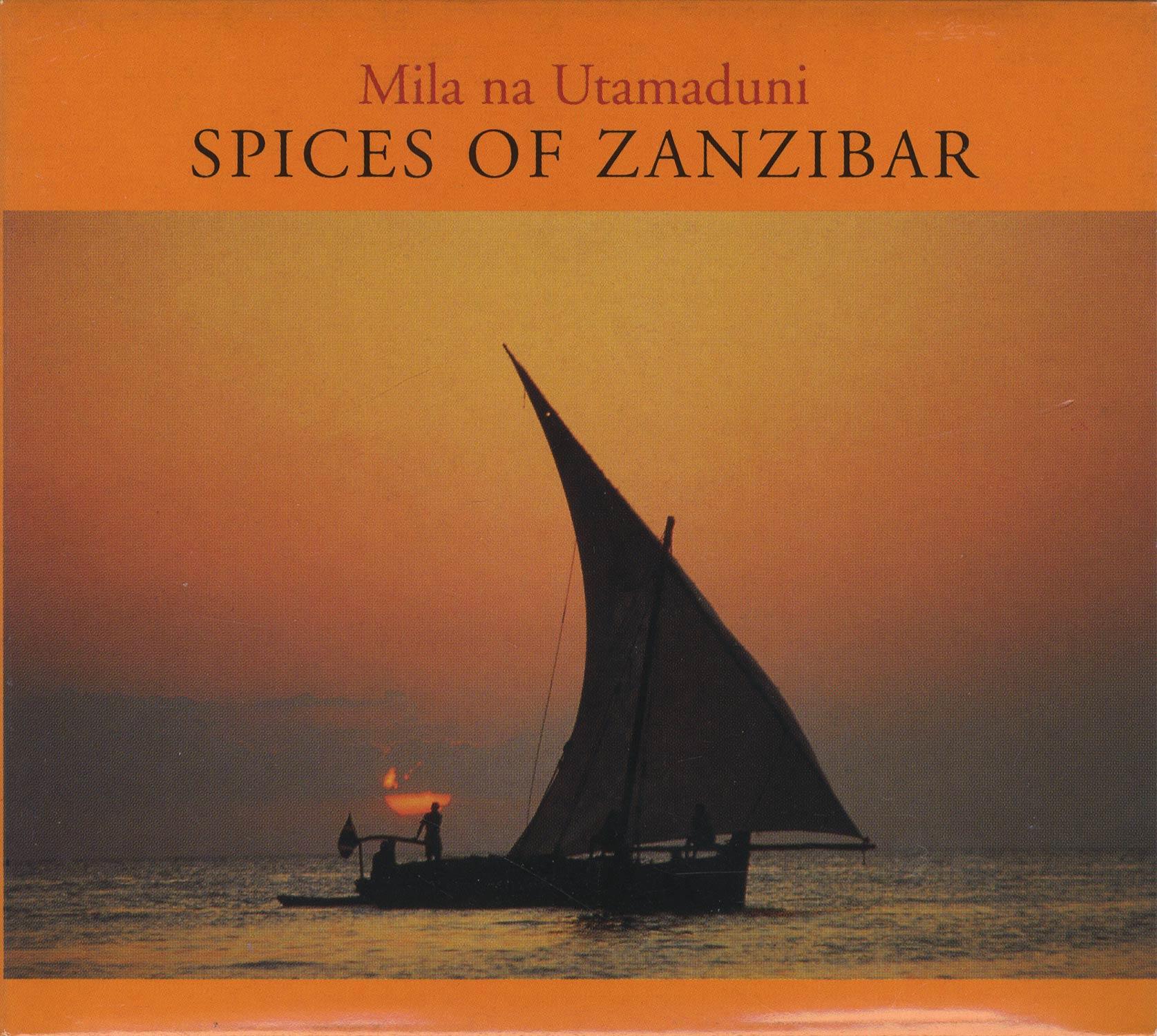 Spices of Zanzibar Mila na Utamaduni