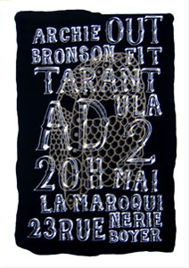 Archie Bronson Outfit/Tarantula A.D.[image1]
