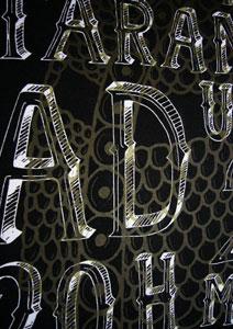 Archie Bronson Outfit/Tarantula A.D.[image2]